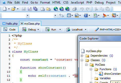 MPSOFTWARE phpDesigner 8.1.2.9 Multilingual Full Version Free Download softgamestuff.blogspot.com