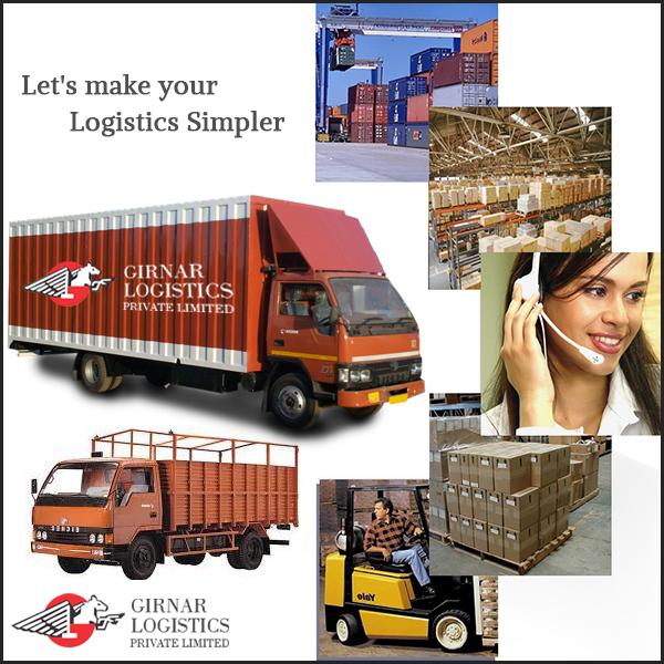 Girnar Logistics