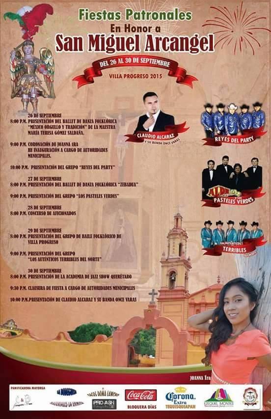 fiestas patronales villa progreso 2015