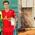 Em ascensão, tenista santarritense Felipe Manarin conquista mais um vice-campeonato