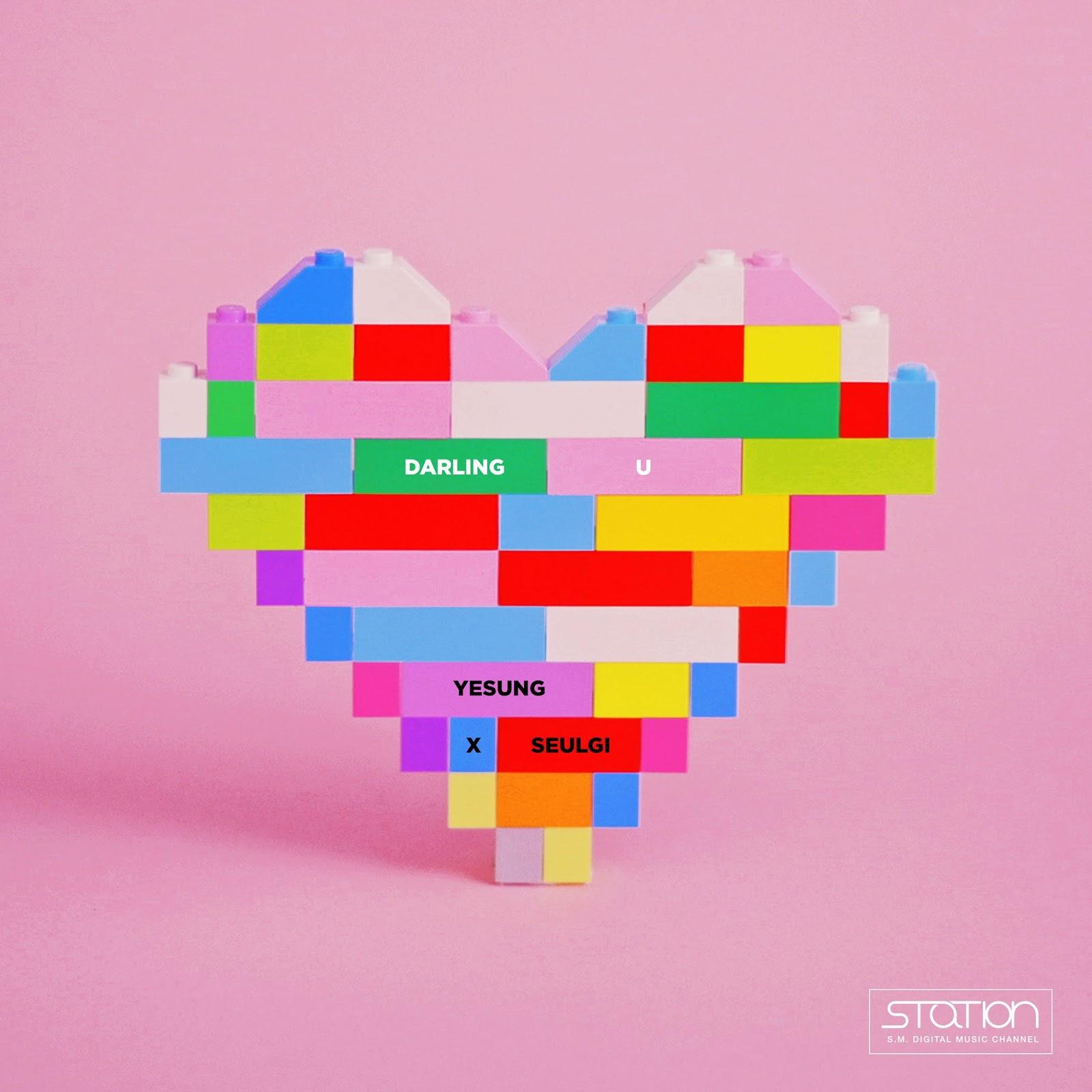 Download Lagu Yesung, Seulgi Terbaru