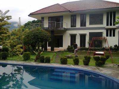 panduan memilih villa untuk liburan