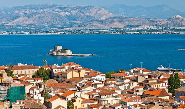 Το Ναύπλιο επέλεξαν για πασχαλινό προορισμό οι Βορειοελλαδίτες