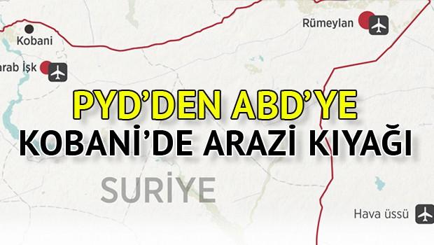 Οι αμερικανοί βάζουν φωτιές στην Τουρκία