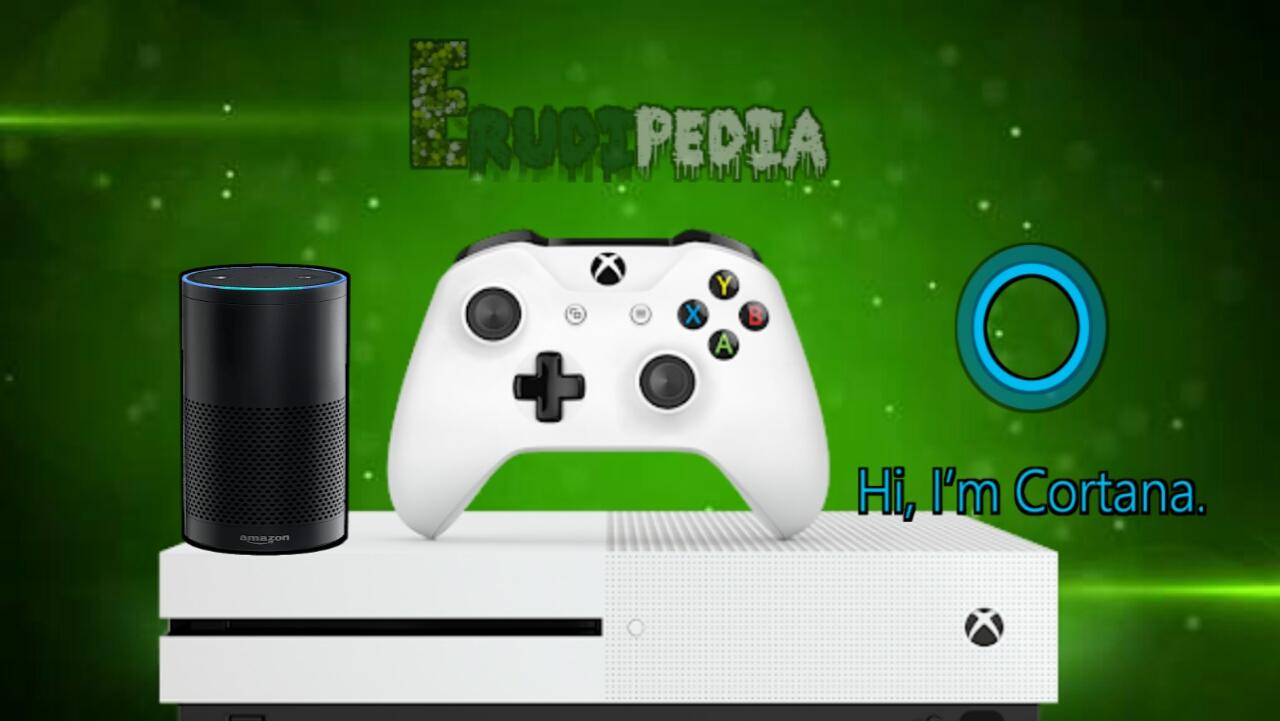Xbox alexa and cortana command skills