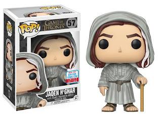 Pop! Game of Thrones: Jaqen H'Ghar.