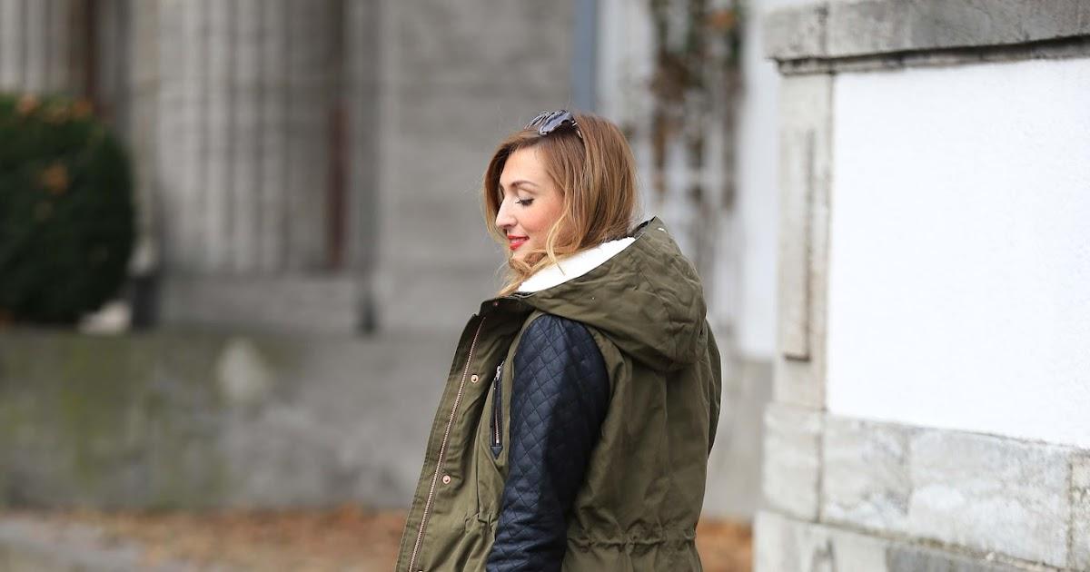 Blogger Streetstylelook Fashionstylebyjohanna