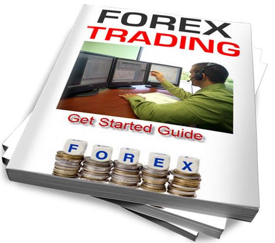 Forex trading starting amount