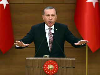 erdogan presiden turki