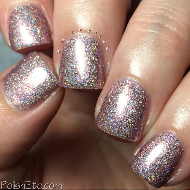 Takko Lacquer - All My Stars - McPolish