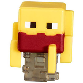 Minecraft Chest Series 1 Blaze Mini Figure