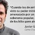 """Javier Gallego: """"Los que mandan"""""""