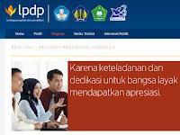 LPDP: Beasiswa Paling Bergengsi di Indonesia