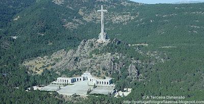 ESPANHA - Valle de los Caídos
