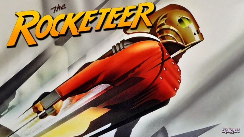 The Rocketeer Fan Film