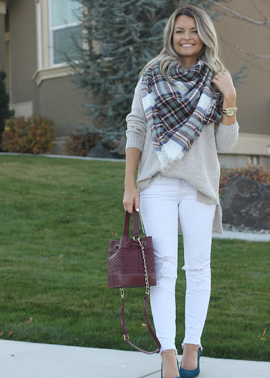 Fall Style With Rockport