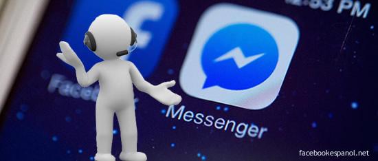 Facebook Messenger te dirá qué hablar con tus amigos