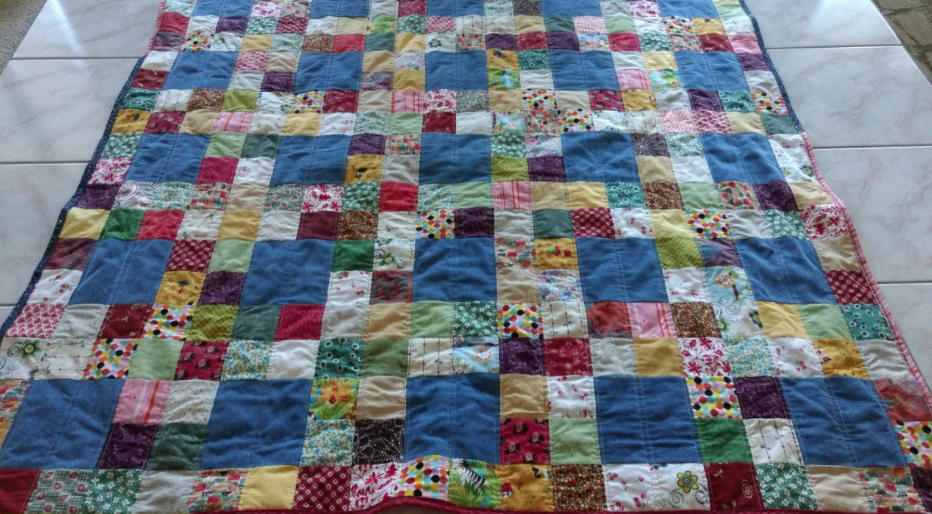 Color My World With Warmth : quilt warmth - Adamdwight.com