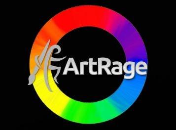 احدث, برنامج, لعمل, رسومات, ولوحات, فنية, على, الحاسوب, ArtRage, اخر, اصدار