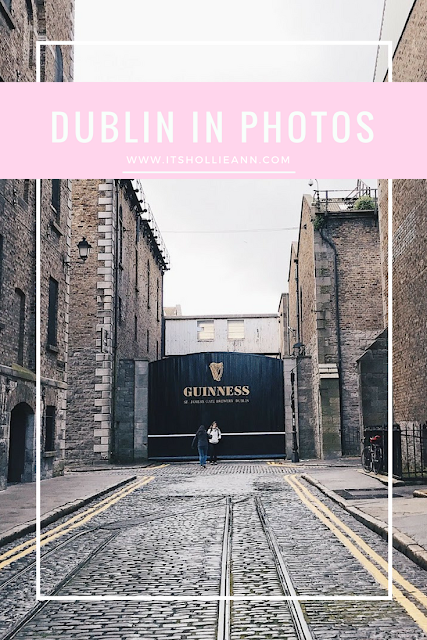 Dublin In Photos