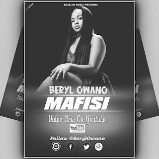 Beryl Owano - MAFISI