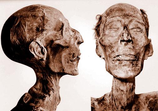 As Múmias