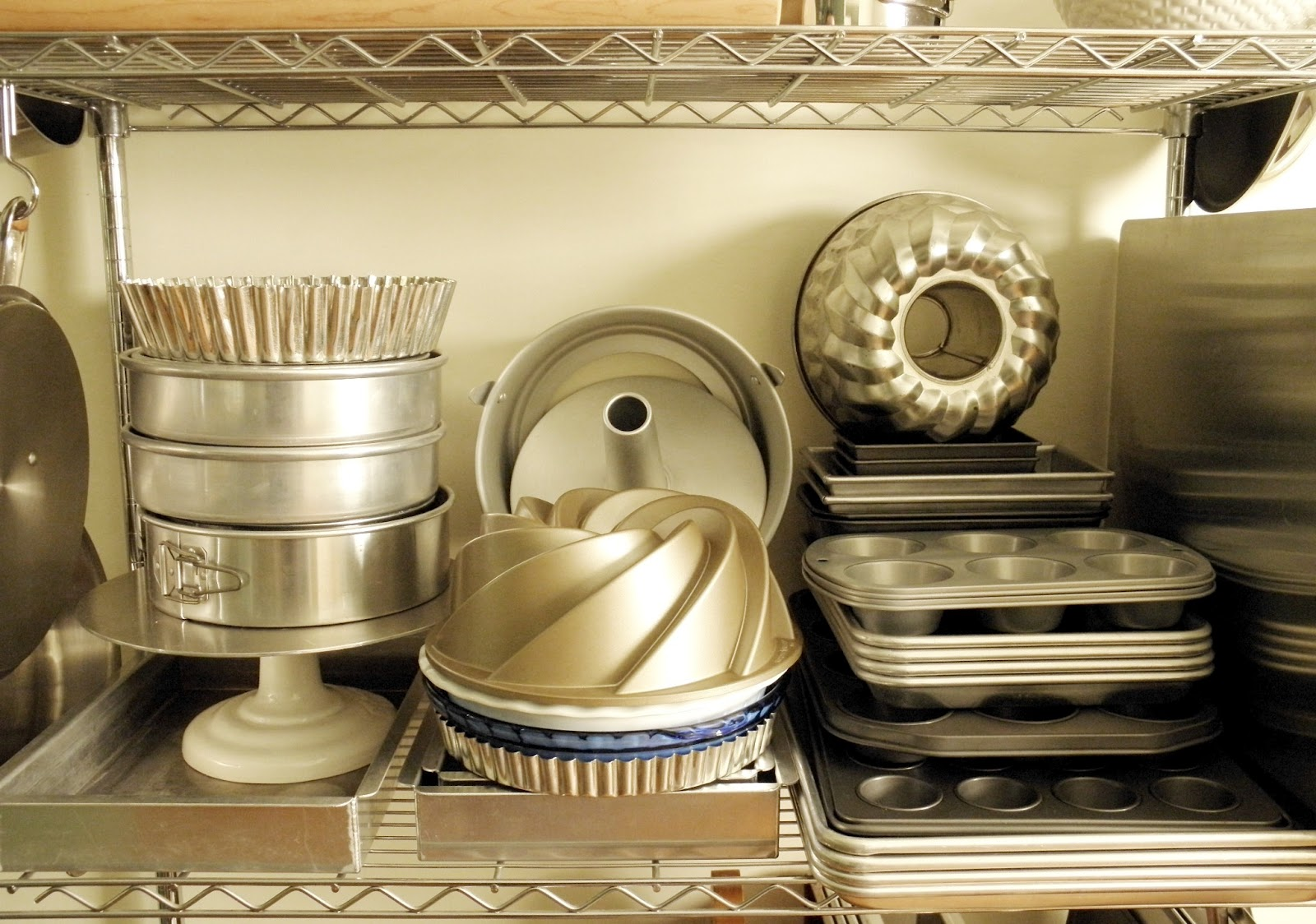 Essential Baking Pans