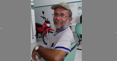 Homem é encontrado morto, amarrado e amordaçado em sua residência em Ruy Barbosa