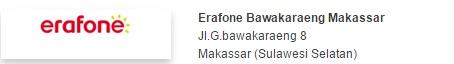Erafone Makassar
