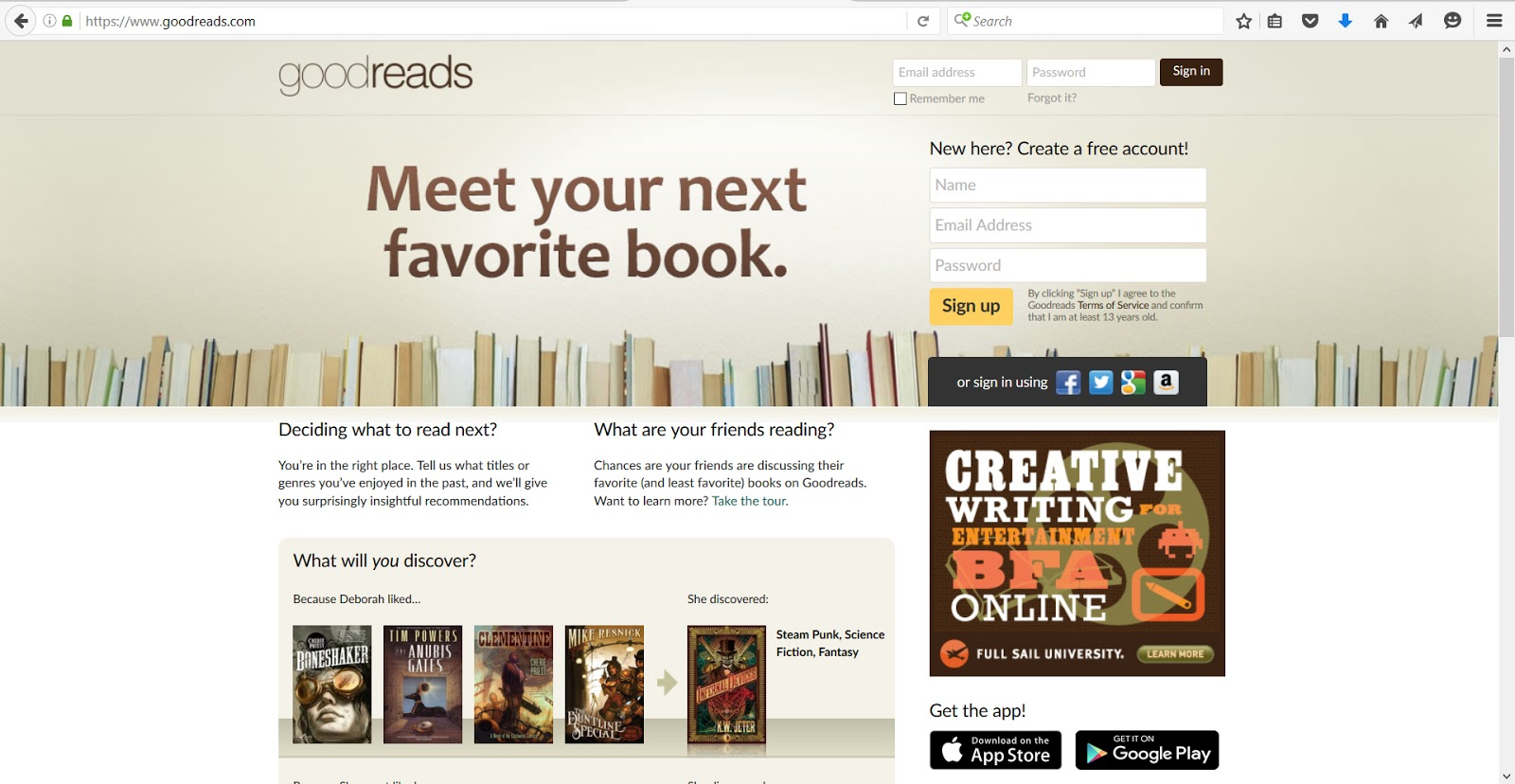 Jo Michaels Blog: Goodreads Demystified