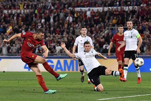 Calcio. Champions League: Roma batte Liverpool 4 a 2 ma i Reds volano in finale