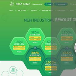 Лидеры: Nano Tezer – 33% чистого профита за 6 дней!