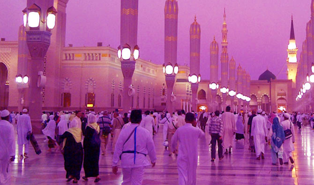 Ibadah Travel Umroh
