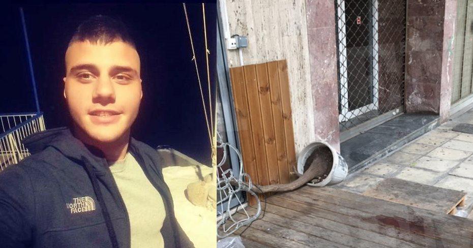 Πειραιάς: Ποιο είναι το θύμα της άγριας δολοφονίας έξω από το νυχτερινό κέντρο
