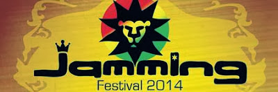 JAMMING FESTIVAL 2014 EN BOGOTA
