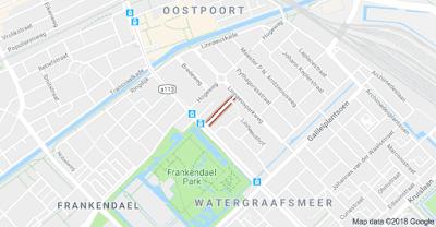 Linnaeusdwarsstraat