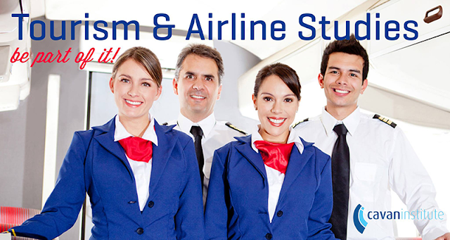 Tourism and Airline Studies/Business