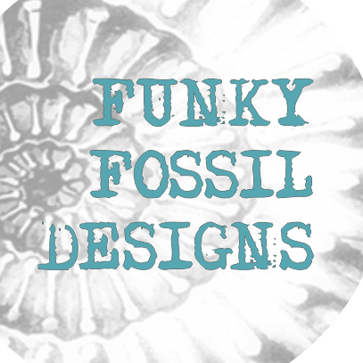 Funky Fossils Designs