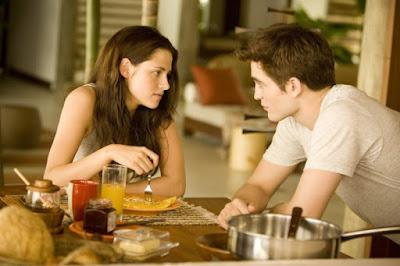 لقطة من فيلم Twilight