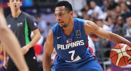 LIST: Leading Scorers Gilas Pilipinas vs Iran 5th Window FIBA Qualifiers Asia