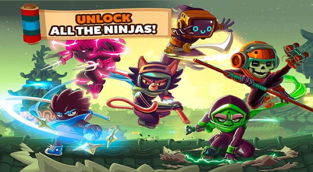 ninja-dash-run-apk