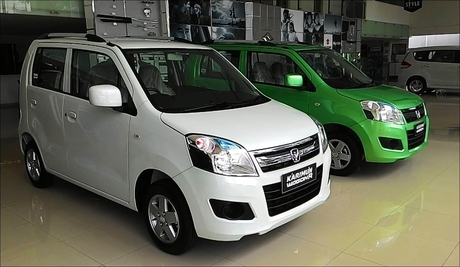 The Valuable Experience Tips Upgrade Ban Standar LCGC Suzuki
