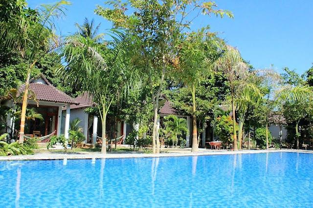 hoa nhat lan bungalow phu quoc vietnam