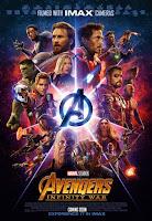 descargar Avengers: Infinity War Película Completa HD 1080p [MEGA] [LATINO]