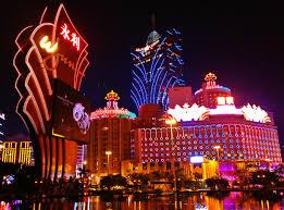 Macau (Asia) PDB Per Kapita: ($ 87.765)