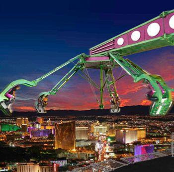 Get The Best Rates When You Stay At The Stratosphere Casino Hotel In Las Vegas