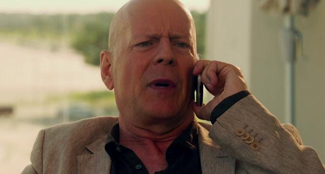Bruce Willis de volta à ação no trailer de Precious Cargo