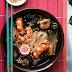 Shio Ramen -  Meine Japanische Küche - Rezept und Rezension