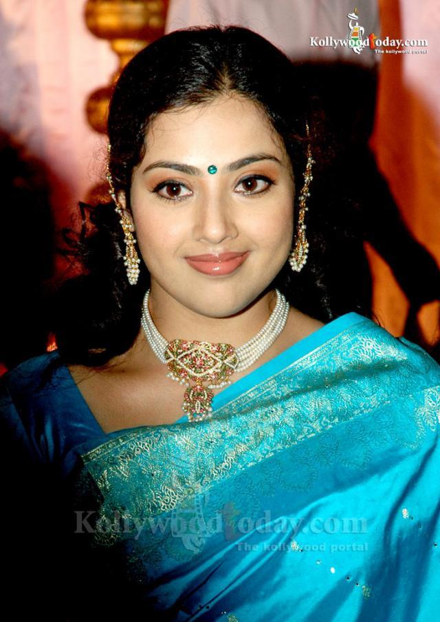 Tamil actress meena hot things