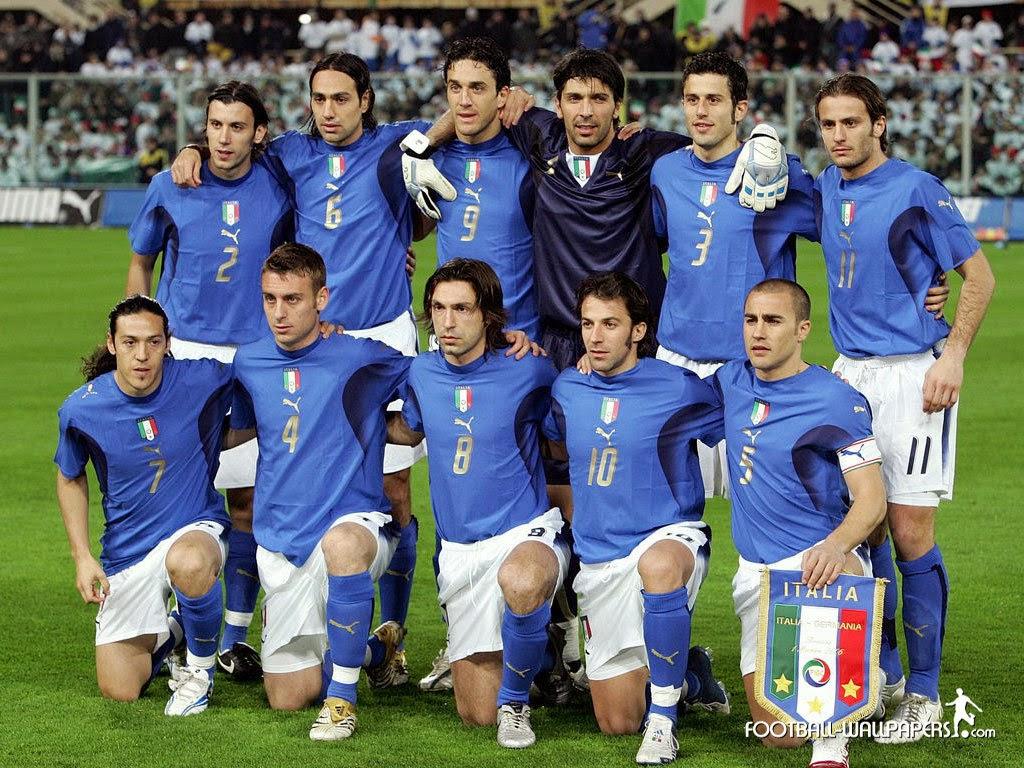 Italy Vs Albania